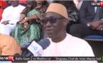 "Vidéo - Abdoulaye Ndour : ""Ce premier mandat de Macky Sall a été celui de la jeunesse"""