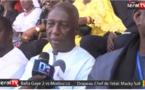 Vidéo : Cheikh Mbacké Sakho du mouvement « Macky Moniou Nior » satisfait du drapeau Macky Sall