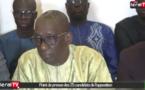 """Vidéo - Mamadou Diop Decroix : """"On fera face à Macky Sall pour le triomphe de la démocratie au Sénégal"""""""