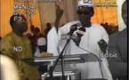 Vidéo - In Memoriam : Allocution de Ahmed Bachir Kounta à la Mosquée Cheikh Ahmadou Bamba en 2009