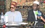 Vidéo-Quand Bachir Kounta témoignait sur Sidy Lamine Niass... (Leral)