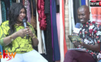 Vidéo - SIIW avec Daba Sèye : La chanteuse sénégalaise à la voix de rossignol à coeur ouvert sur Leral Tv