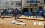 Arrêt sur images : Un « cadavre » devant le Conseil constitutionnel