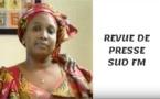 Revue de presse Sud fm en wolof du 19 janvier 2019 par Habsa Elimane Wone