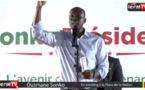 """Vidéo - Ousmane Sonko : """"La roublardise, la démagogie, les détournements vont cesser au Sénégal"""""""