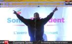 """Vidéo - Nitt Doff : """"Avec Ousmane Sonko, le Sénégal digne est en train de se réveiller"""""""