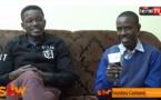 Vidéo - SIIW avec l'artiste comédien Seydou Kamara sur Leral Tv