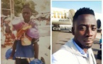 Khalil Ibrahima Cissé marchand ambulant au Sénégal en 2009, vendeur de voitures en Argentine, Brésil et en Corée du Sud en 2019