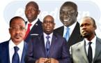 URGENT-Le Conseil constitutionnel maintient la liste des 5 candidats