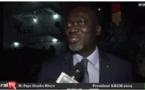 """Vidéo - Pape Demba Bitèye : """"Le dragage du port de Kaolack va créer des emplois dans le secteur de l'énergie"""""""