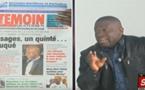 Revue de Presse SenTv du 21 janvier 2019 avec Fabrice Nguéma
