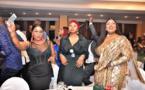 5 Photos : Bijou Ngoné, la puissance Diongoma