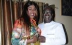 21 Photos : Les coulisses de l'anniversaire buzz de Mbagnick Diop
