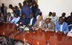 Vidéo- Le C25 rejette les décisions du Conseil Constitutionnel et exclut Macky Sall de la présidentielle