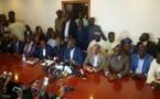 Présidentielle 2019: Le plan de riposte de l'opposition contre Macky Sall