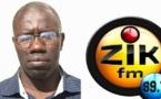 Revue de presse Zik fm avec Ahmed Aïdara du 22 janvier 2019