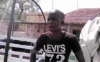 Camp pénal : Boy Djinné dénonce « la politisation » de son dossier