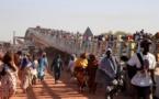 Vidéo - Pont de Farafégny : Les transporteurs applaudissent et magnifient l'intégration africaine