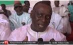 """Vidéo - Cheikh Tidiane Gadio : """"Le pont de Farafégny est le pont de l'intégration africaine et de l'intérêt général"""""""