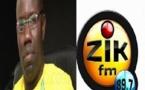 Revue de presse Zik fm avec Ahmed Aïdara du 23 janvier 2019