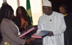 Vidéo : Le Sénégal et le Libéria signent un accord et son protocole d'application dans le domaine des pêches et de l'aquaculture
