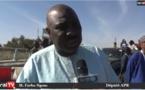 """Vidéo - """"Farba Ngom: """"Sénégal, kène meuneutoul sathie fi aye élections""""*"""
