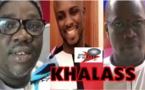 Khalass Rfm du 23 janvier 2019 avec Mamadou Mouhamed Ndiaye, Ndoye Bane et Abba No Stress