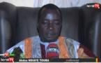 """Vidéo exclusive : Comment l'Islam a changé radicalement la vie de l'ancien artiste Abdou Ndiaye :"""" Yalla moma dieulé ci dikam yobouma ci..."""""""