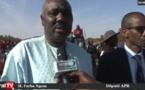 """Vidéo - Farba Ngom: """"L'histoire retiendra cette date de l'inauguration du pont sénégambien de Farafégné"""""""