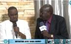 """Vidéo - Entretien avec Baba Amdy : """"Wally Seck sait que Youssou Ndour est son père et sa référence"""""""