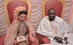 12 Photos: Ce mariage sénégalais fait le buzz sur la toile, regardez !