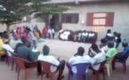 Matar Sène, Chef du Bureau Monnaie et Crédit au ministère des Finances au montage de la cellule Pastef de NDOULO...