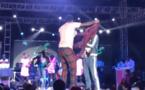 VIDEO - Concert à l'Ucad : Wally Seck chassé par des jets de pierres