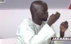 """Vidéo - Bassirou Diomaye Faye sur le saccage du siège de Pastef  : """"On prend l'opinion nationale et internationale à témoin"""""""