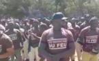 Vidéo : Quand Macky Sall expliquait le concept de Marrons du feu de l'APR en 2012