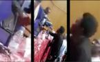 Inédit: La poignée de mains entre Youssou Ndour et Wally Seck qui fait le buzz (Vidéo)