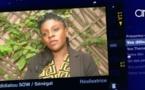 Vidéo : Khadidiatou Sow, réalisatrice du film  « Une place dans l'avion » se dévoile