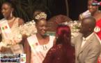 VIDEO - Revivez les temps forts de l'élection Miss Sénégal 2019 au grand théâtre national