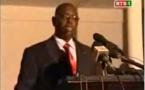 Vidéo : Quand Macky Sall démissionnait du PDS, la réaction de Babacar Gaye