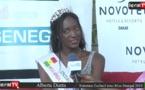 """Miss Senegal 2019: """"Il n'y pas mieux que la peau noire..."""""""