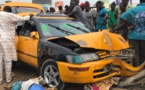 Un malade mental écrasé par un taxi à Tambacounda
