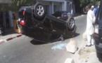 Trois accidents, 5 morts dont le célèbre communicateur traditionnel Alioune Badara Mboup dit Baye Falou Kajoor