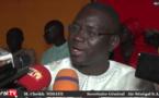 "VIDEO - Cheikh Ndiaye: ""La jeunesse de Ndoffane mérite un stade municipal"""