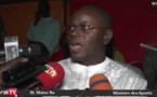 """VIDEO - Matar Bâ : """"La Fédération et l'Etat du Sénégal font confiance au coach Alioune Cissé"""""""