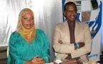 Sidy Lamine exige le voile à sa femme