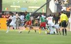 CAN 2012: Quand Eto'o se prend pour le sélectionneur, le Cameroun se fait peur...