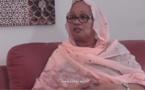 Le message poignant de Fatimé Raymonne Habré aux jeunes diplômés africains, leaders de demain