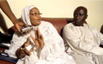 Vidéo : Quand Aïda Mbodj tressait des lauriers à Idrissa Seck