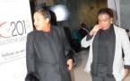 Photos : Maguy Channel, la femme qui soutient son mari Birima Mangara sur tous les plans