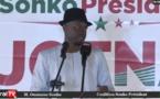 Vidéo : Ousmane Sonko interroge la VAR à Kaolack sur les promesses de Macky Sall en 2012